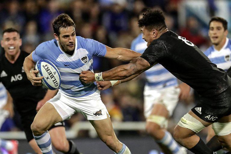 El Championship. Sudáfrica se baja y habrá Tri-Nations con los Pumas: el fixture