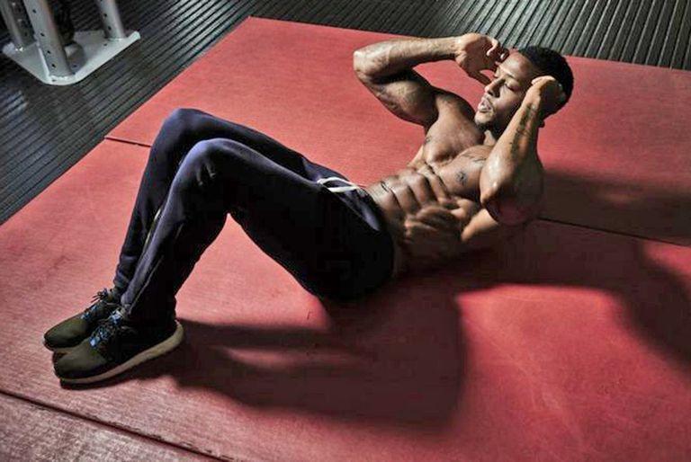 Perdemos fuerza porque ya no estamos poniendo nuestros músculos bajo presión.