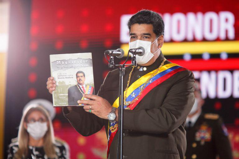 El nuevo Consejo Nacional Electoral de Maduro, que se encargará de las elecciones no duró ni dos meses; su vicepresidente renunció y levantó sospechas sobre Excle, la empresa argentina que se encargará de la transmisión de datos