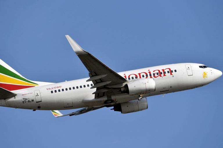 El Boeing 737 MAX 8 accidentado este domingo entró a la flota de Ethiopian Airlines el año pasado