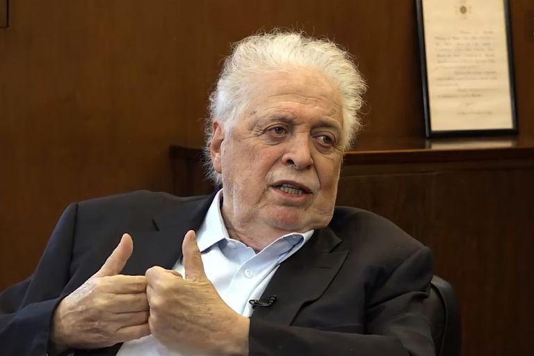 Ginés González García es uno de los principales acusados en la causa por el vacunatorio VIP