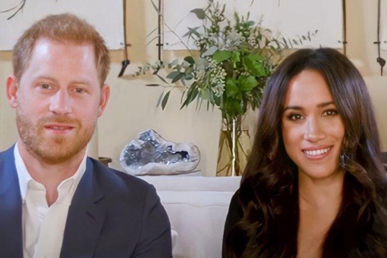 Archewell, la productora del príncipe Harry y Meghan Markle, firmó un contrato millonario con Netflix