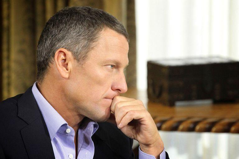 Doping. Una dura confesión de Lance Armstrong y el posible vínculo con el cáncer