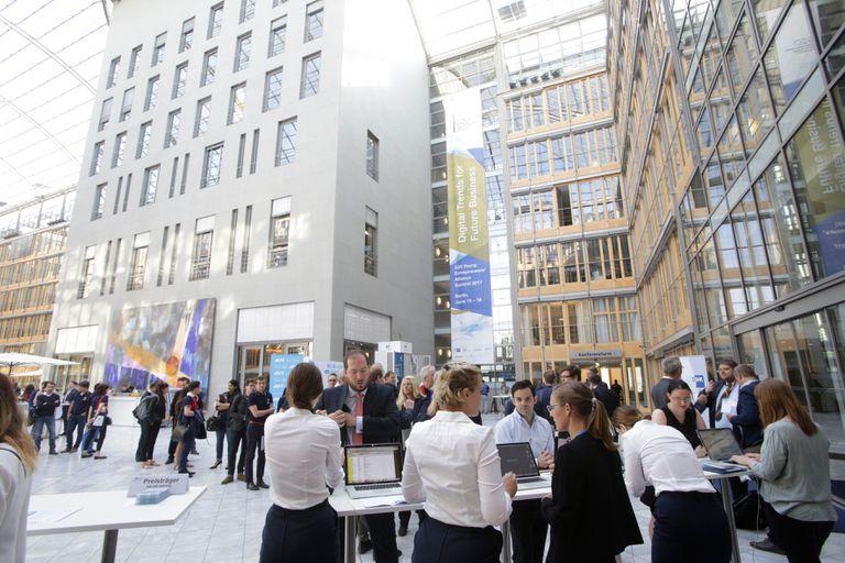 YEA20: arranca hoy la cumbre de jóvenes emprendedores del G20