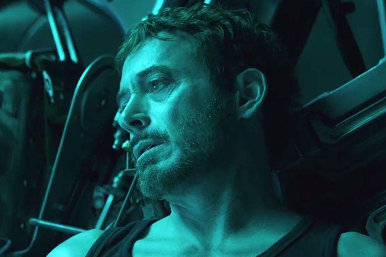 En Avengers 4: Endgame, los superhéroes van de mal en peor; mirá el trailer