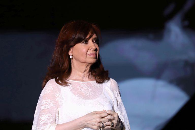 Pacto con Irán: dejan sin efecto la prisión preventiva de Cristina Kirchner