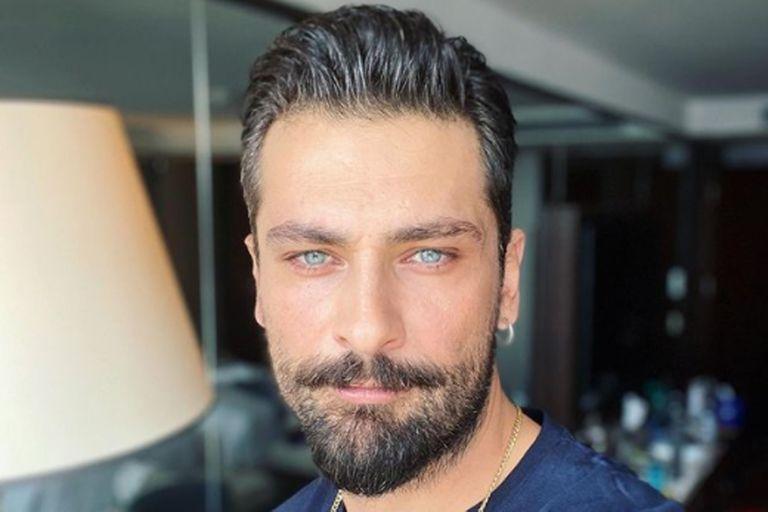 """Quién es Omar Tuna, el actor de Doctor Milagro de """"ojos deslumbrantes"""""""
