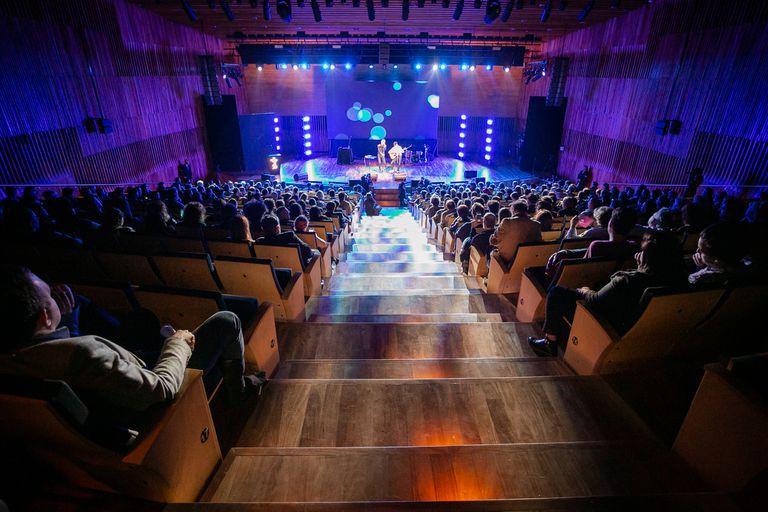 Premios Gardel 2018: la ceremonia, minuto a minuto