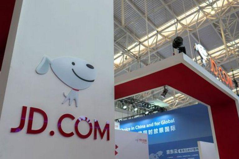 El rival de Alibaba, JD.com dijo que también utiliza IA para generar descripciones de sus productos