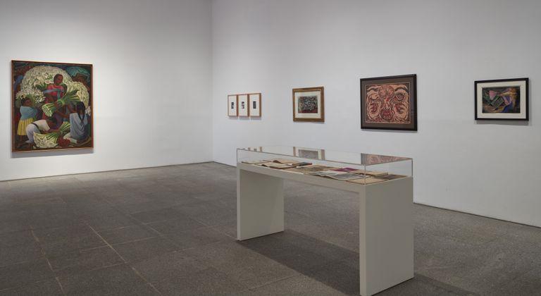 Diego Rivera, en el nuevo orden que propone el Reina Sofía