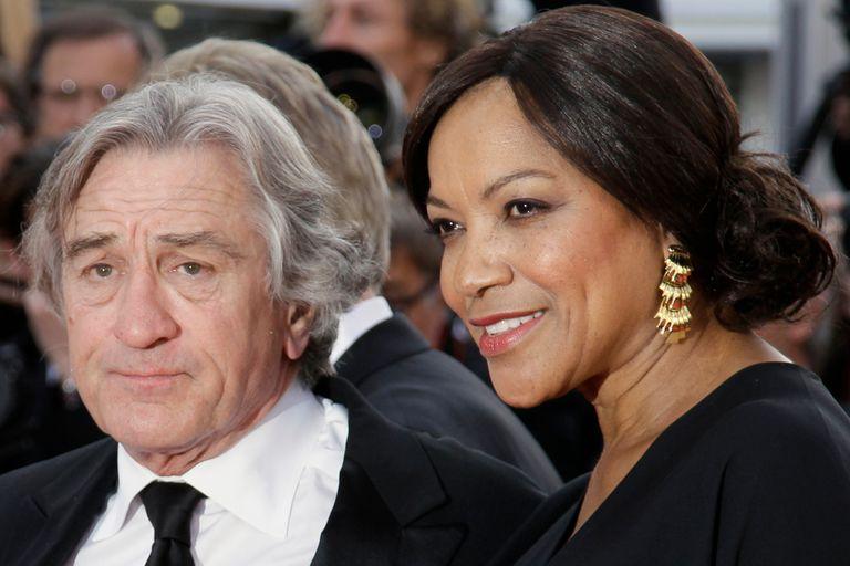 Robert De Niro y Grace Hightower, otra pareja de famosos que decidió distanciarse en este 2018