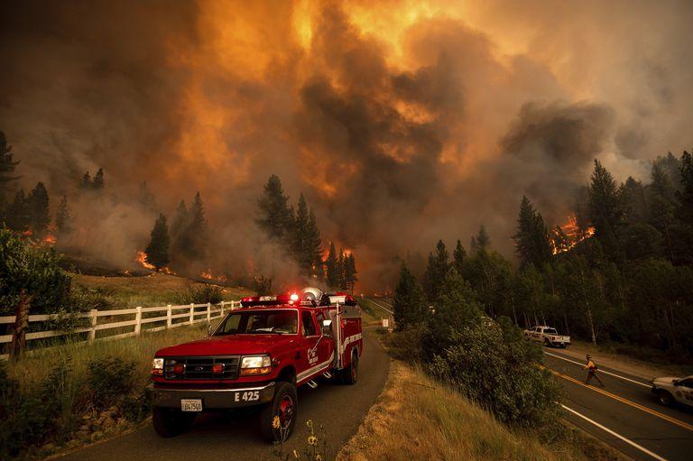 Qué hay detrás de un mes trágico, marcado por los desastres naturales en el mundo