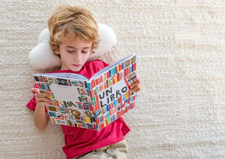¿Qué vas a leer con tu hijo esta noche? Una fiesta para amantes de los libros