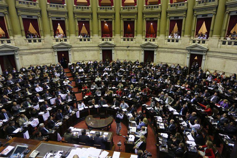 El kirchnerismo buscará avanzar con el debate sobre la reforma del Código Procesal Penal en Diputados