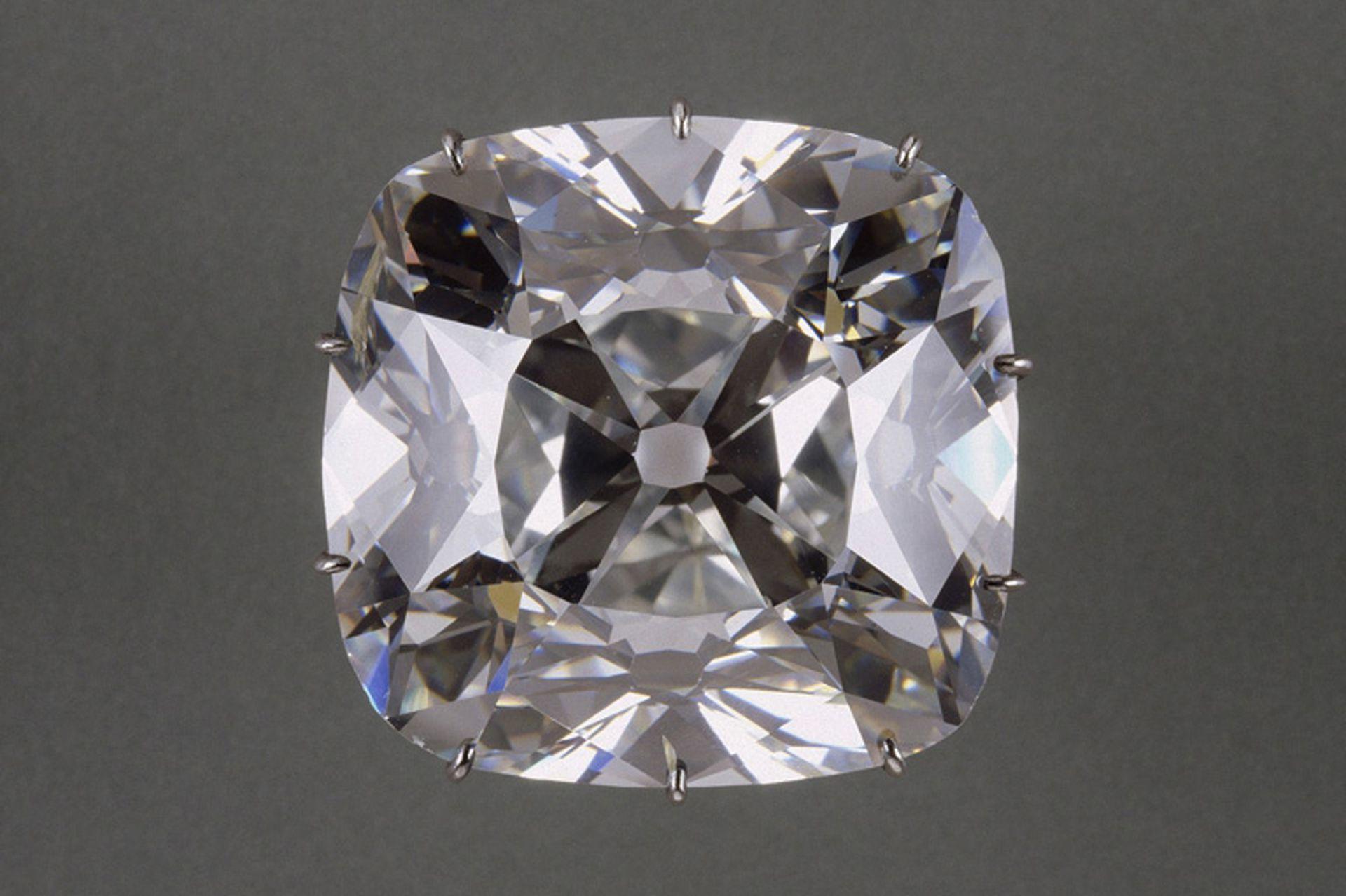 Diamante Regente.