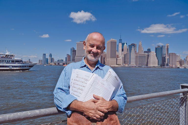 Emilio Solla. El desafío de un jazzero en Nueva York