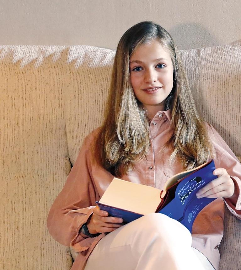 Las royals vivirán en una casa con cuarto de estudios, living (sin televisión), una minicocina y compartirán dormitorio con otras tres estudiantes