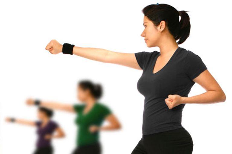En la ciudad de Comodoro Rivadavia un gimnasio dictará un seminario de Jiu Jitsu brasilero y Hapkido gratis para mujeres que quieran aprender a defenderse.