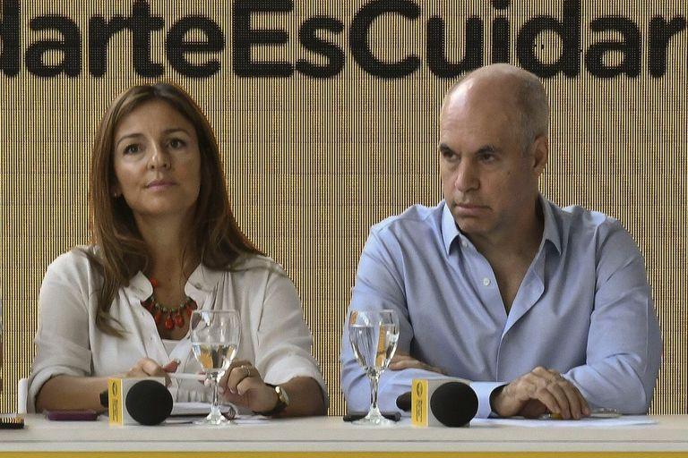 El gobierno de la Ciudad de Buenos Aires pidió el apartamiento del juez Roberto Gallardo de la causa en la que se discuten las condiciones de regreso a las aulas
