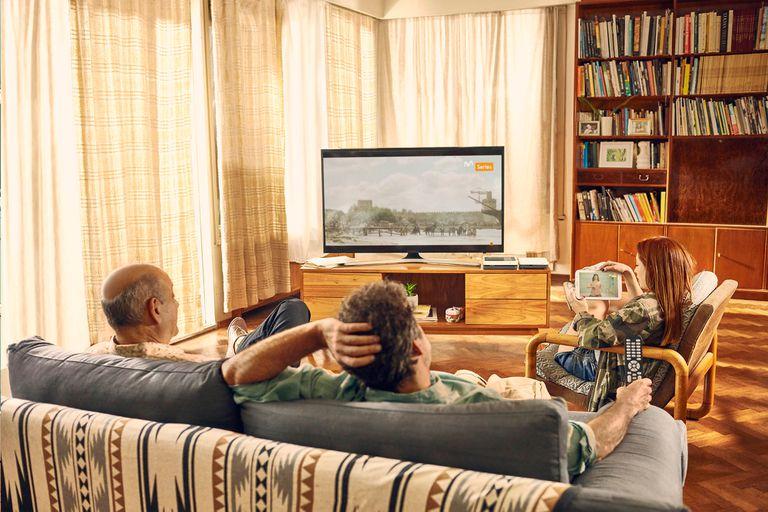 Cinco series que ya podés disfrutar en MovistarTV