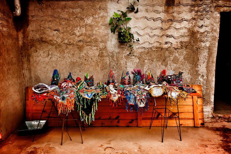 Día de la Pachamama: un motivo para celebrar la naturaleza