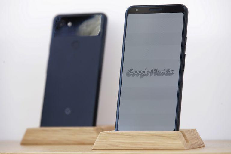 Pixel 3a y 3a XL: comparamos los celulares de Google con los Pixel 3 y 3 XL