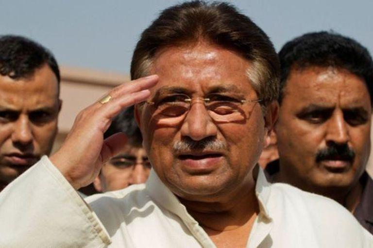 Pervez Musharraf fue declarado culpable del Artículo 6 por violar la constitución de su país