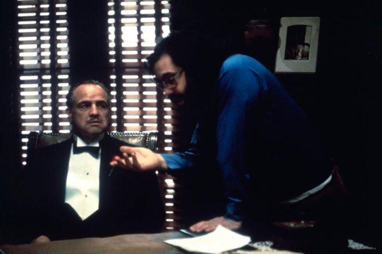 Con Oscar Isaac como Coppola, una película contará el rodaje de El padrino