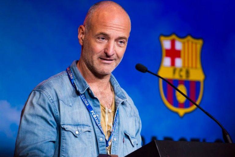 Quién es el cordobés que capacita en neurociencias al Barcelona de Messi