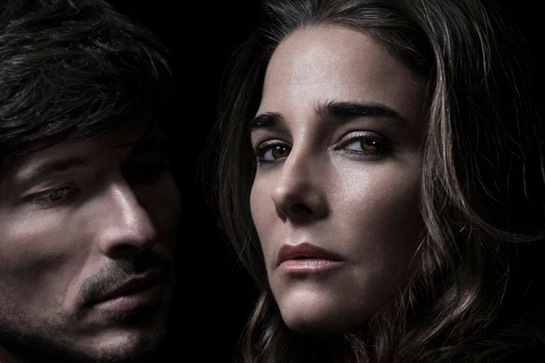 La primera serie argentina producida por Netflix, Edha, ya tiene fecha estreno