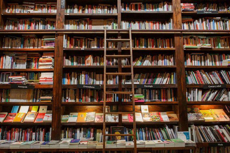 ¿Qué tiene que tener la mejor librería del país?