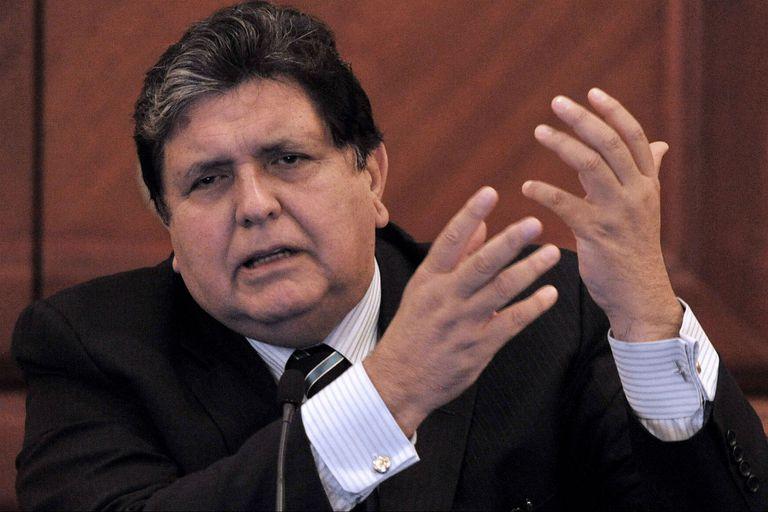 El expresidente Alan García murió a los 69 años, después de dispararse en la cabeza para evitar ser detenido en el marco de la causa Odebretch