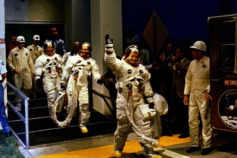 Los hijos pusieron en subasta más de 3000 souvenirs del famoso astronauta, pero no todos en la familia se muestran de acuerdo con esa práctica