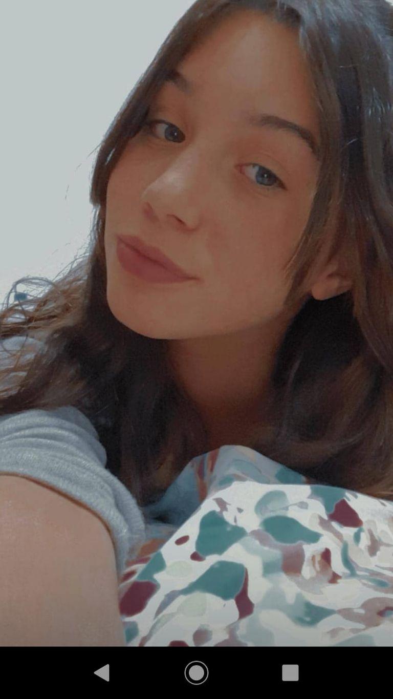 Millaray Cattani, la joven de 15 años que tomó la drástica decisión de quitarse la vida.