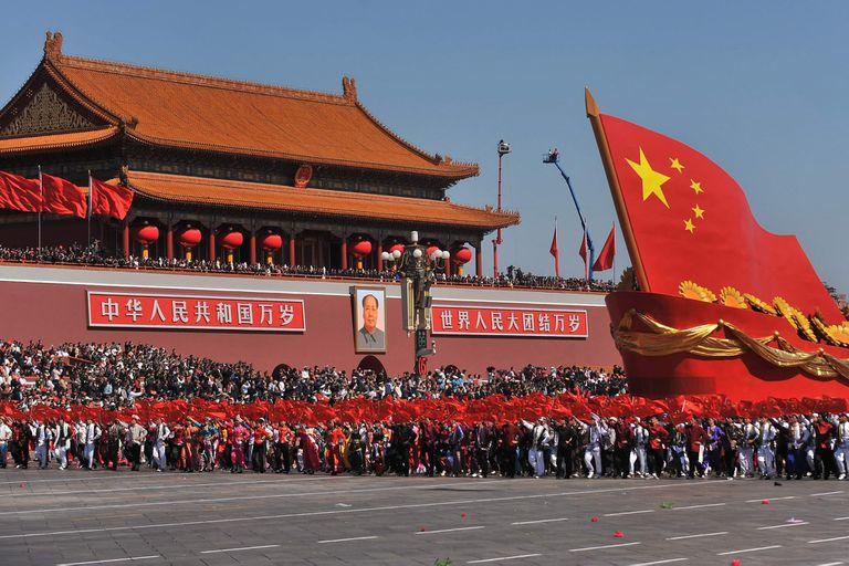 La propiedad intelectual es uno de los principales frentes en la guerra comercial del presidente de EE.UU., Donald Trump, contra China