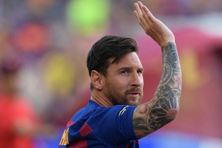 La novela Messi: el 2-8 con Bayern, el burofax, la furia y las dudas que flotan