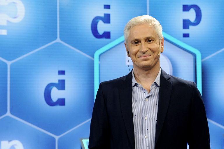 Juan Di Natale vuelve a la Televisión Pública este lunes, a las 17, con Todo tiene un porqué