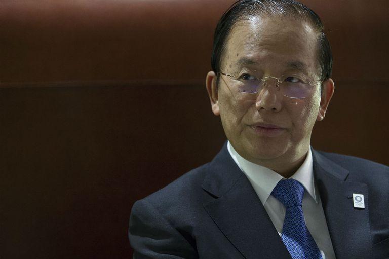 """El CEO de Tokio 2020: """"Buenos Aires nos enseñó mucho para nuestros Juegos"""""""