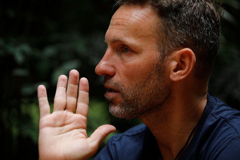 """""""La derrota, como en todos lados, divide, porque la derrota necesita culpables"""", advierte Bernardi"""