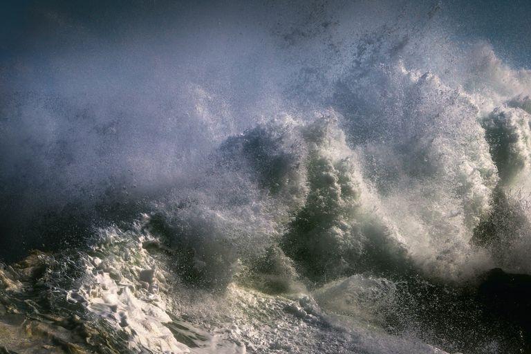 Entre las causas de las desapariciones, los expertos sugirieron maremotos repentinos con gigantescas olas que devoraron a los buques