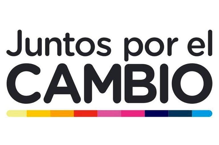 Nuevo logo de Cambiemos