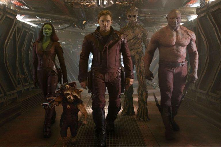 Luego de trabajar en films de terror de culto como Slither, James Gunn conquistó el cine de Hollywood con Guardianes de la galaxia