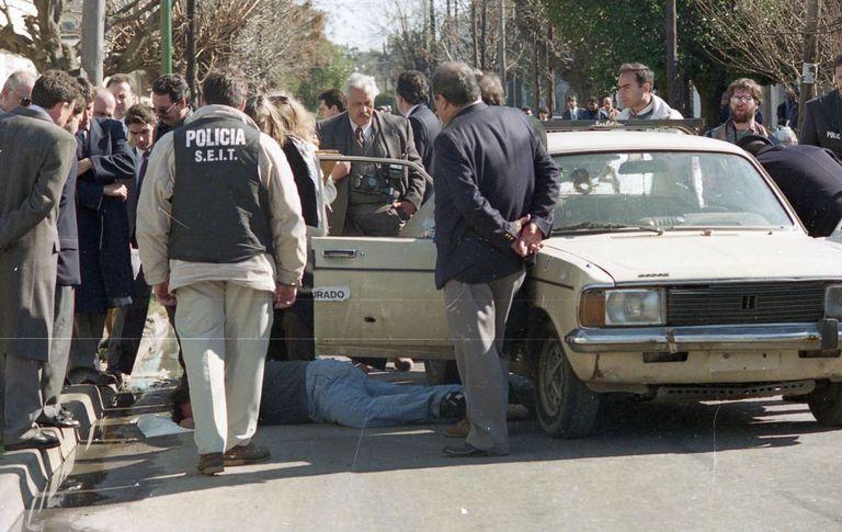 A 27 años del cuádruple homicidio se realizará una audiencia clave