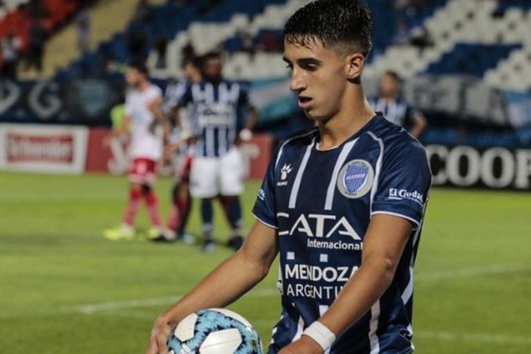 Agustín Manzur