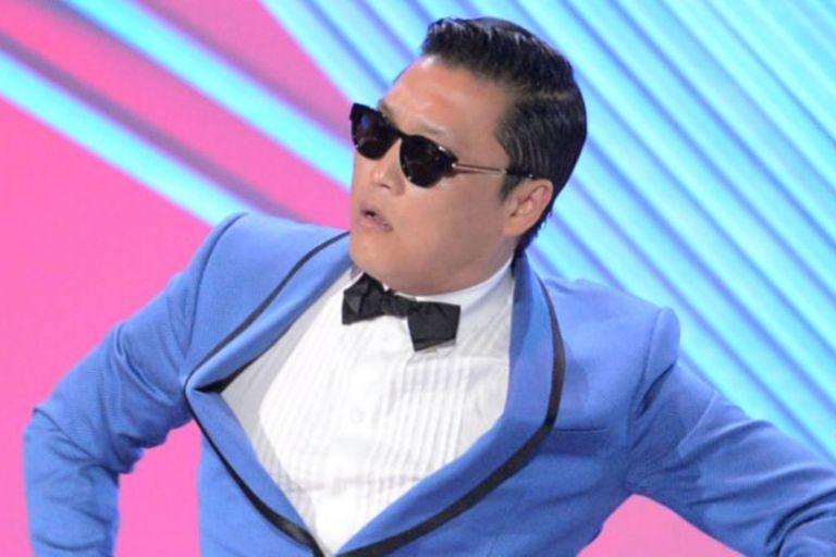 """¿Qué es de la vida de Psy, el creador de """"Gangnam Style""""?"""