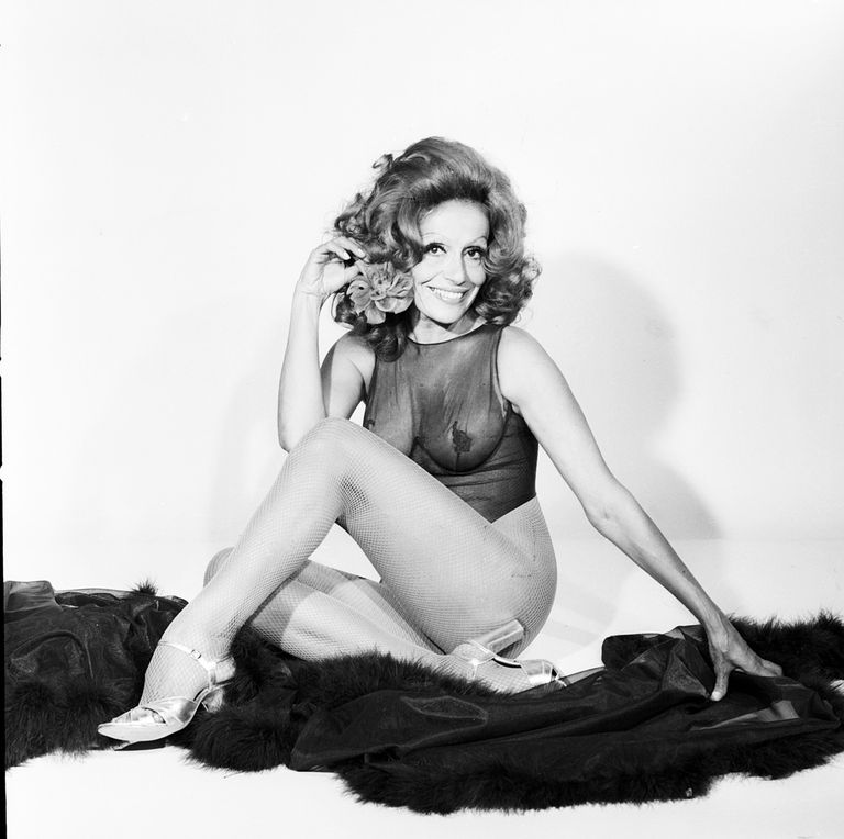 Amelia Vargas