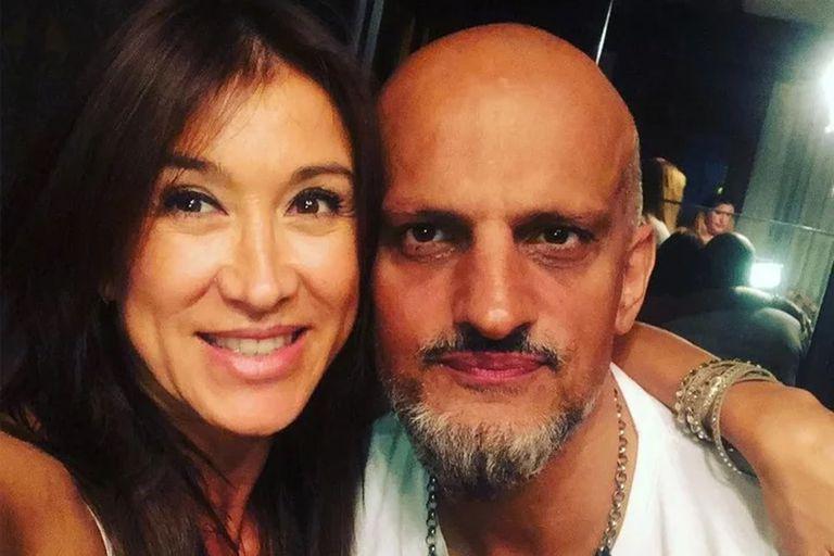 La bailarina habló del accidente que tuvo Guillermo Marín en su auto mientras viajaba en la ruta hacia Mar del Plata