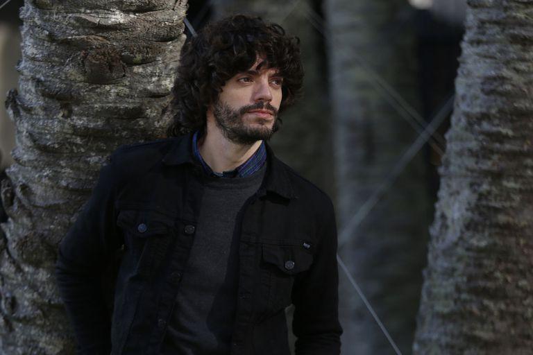 Animal: quién es el actor detrás de Elías, el personaje que odiamos amar