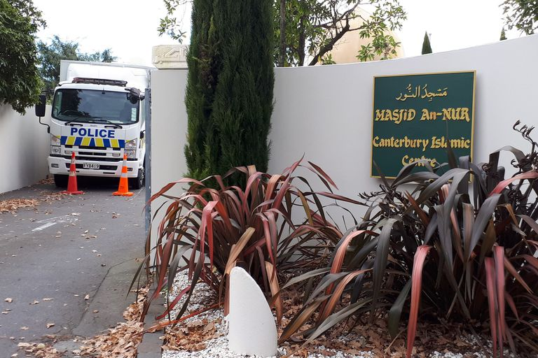 La vida en la mezquita de Christchurch a tres meses de la masacre