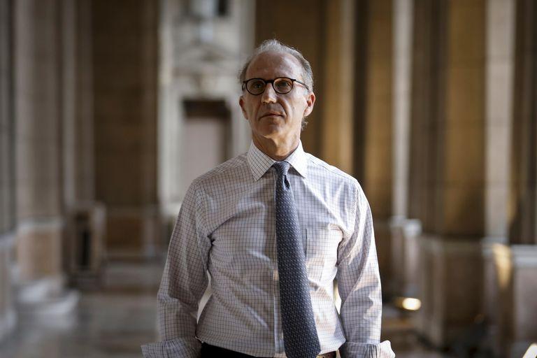 En un voto solitario, el presidente de la Corte Suprema Carlos Rosenkrantz consideró que el Consejo de la Magistratura procedió de manera irregular y buscó convalidar los traslados de los jueces
